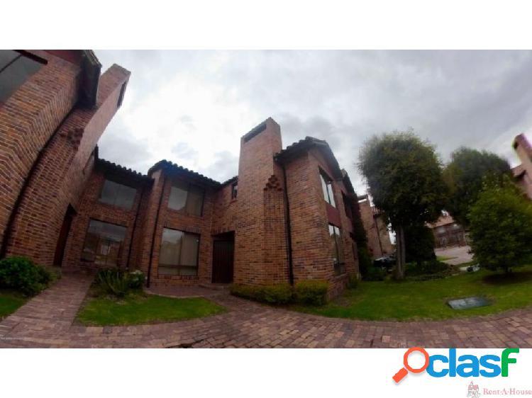 Casa en Arriendo Chia Vereda Bojaca MLS 19-539 RBC