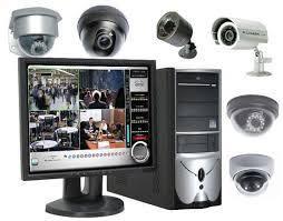 Instalación de sistemas de seguridad cámaras