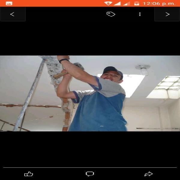 Maestros de Construcción
