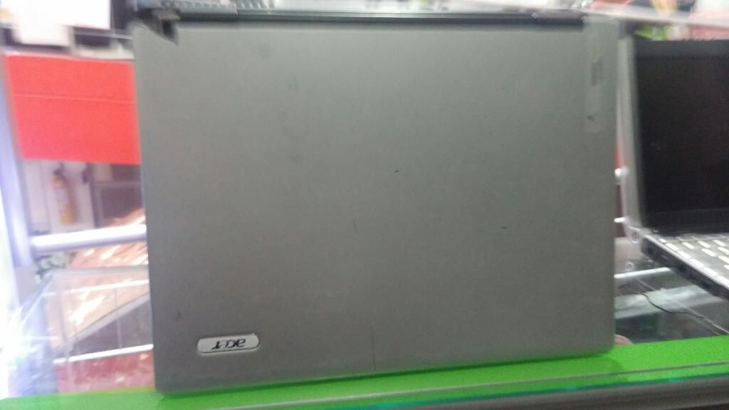 """Portatil Acer Dual Core 15,4"""""""