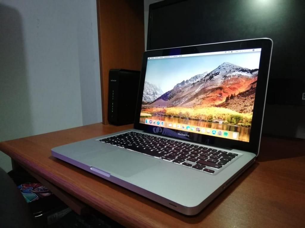 Portatil Macbook Pro 13.3 Inch Intel Core I5
