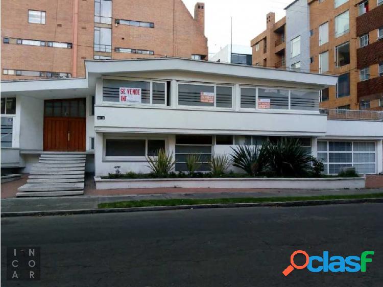 Se Vende Casa en Chicó Norte, Bogotá