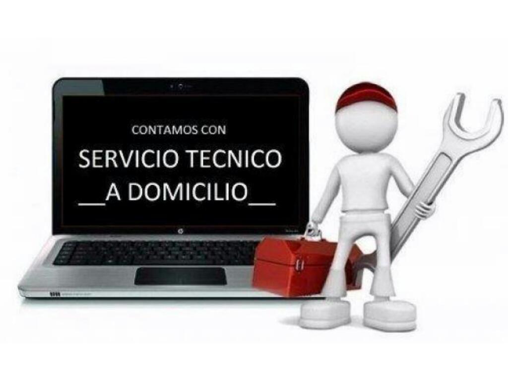 Servicio Tecnico en Sistema a Domicilio