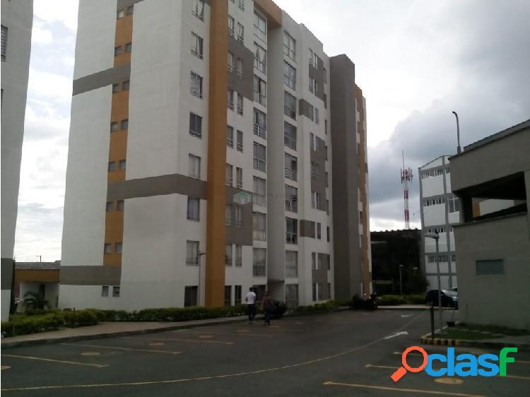 Vendo Apartamento en Arreboles Armenia