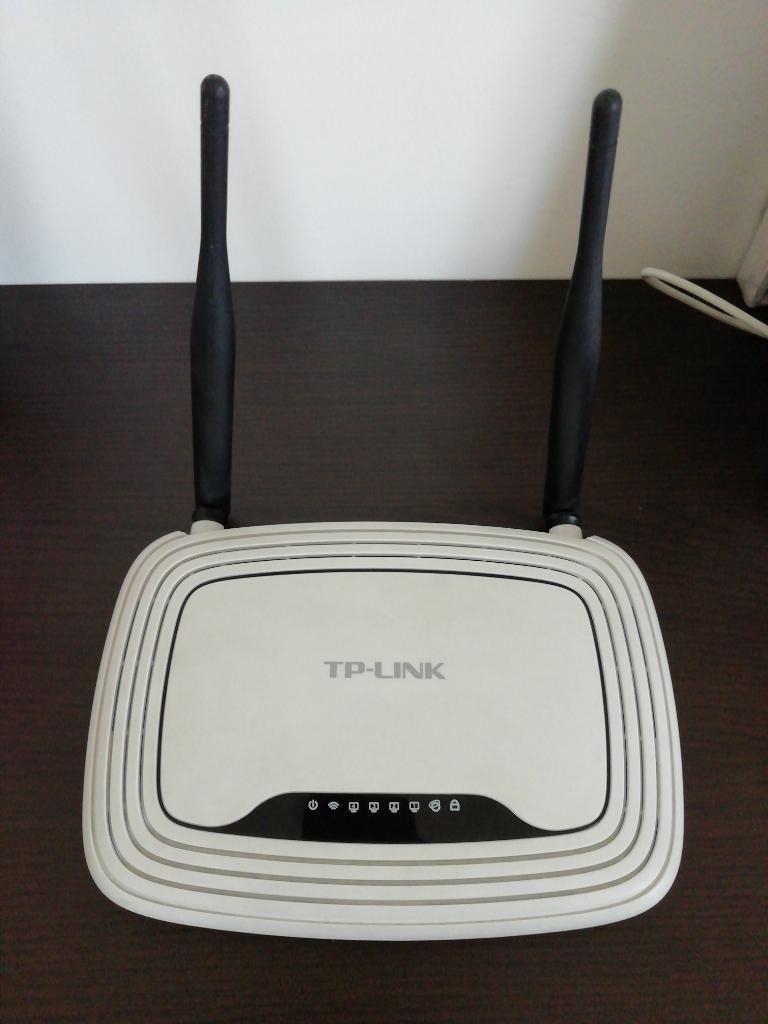 Vendo Router Inalambrico Tp Link Barato