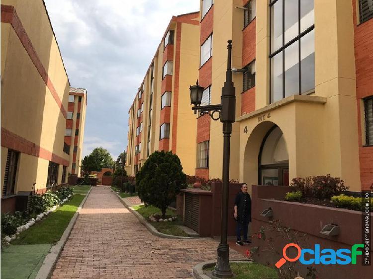 Vendo apartamento en Suba la Campiña 81 mts