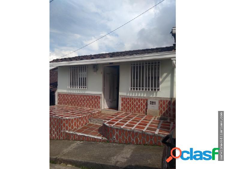 Vendo casa con aire libre Peñol 144m2 $400'