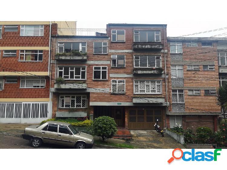 Venta de Edificio en La Macarena