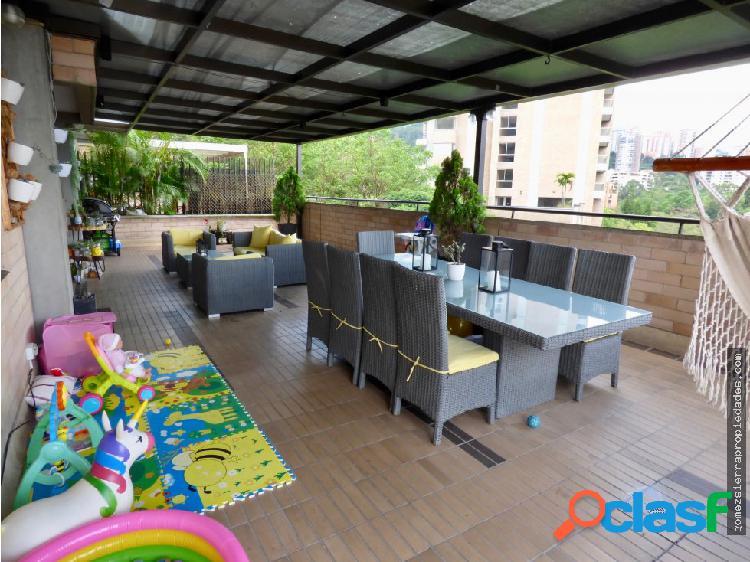 Venta de apartamento en El Poblado, Medellin