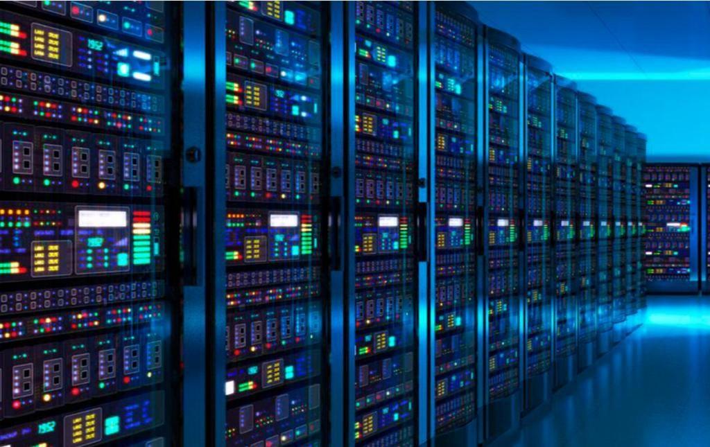 Venta e instalacion de servidores mejores marcas 365 dias de