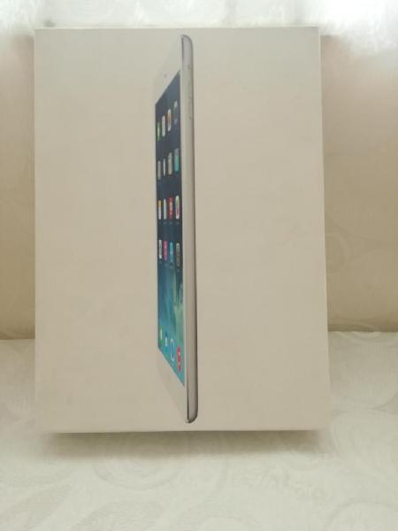 Fabulosa iPad Air 1 de 16 Gb Blanca
