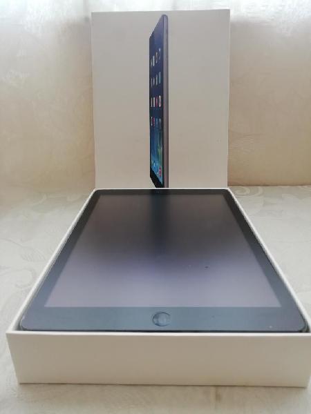 Fabulosa iPad Air 1 de 16 Gb Gris