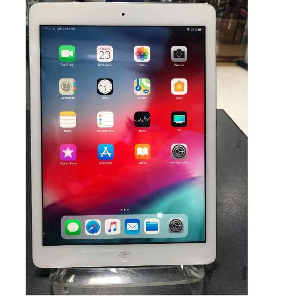 Ipad Air 1 Generacion 32 Gb Wifi Silver