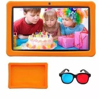 Tablet De 7 Con Gafas 3d St720k Aplicaciones Educativas