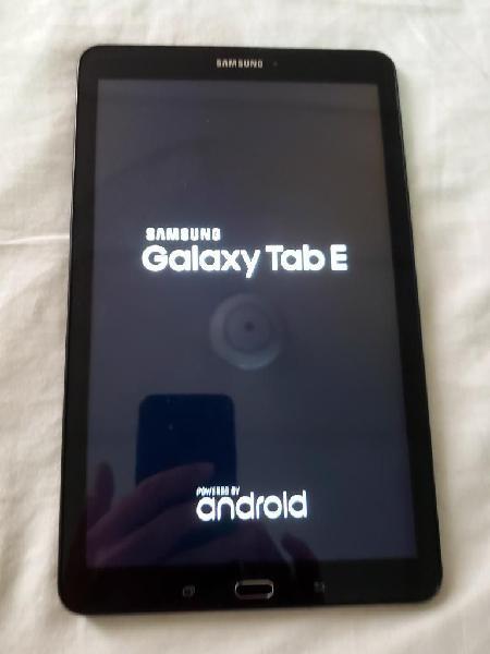 Tablet Samsung Tab E 9.6 Pulg