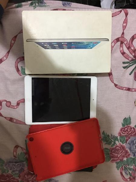 Vendo Cambio iPad Mini