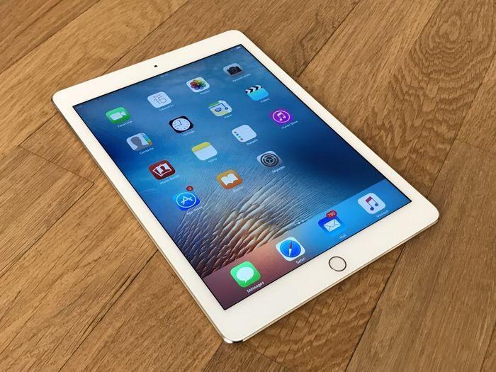 Vendo iPad Air 2