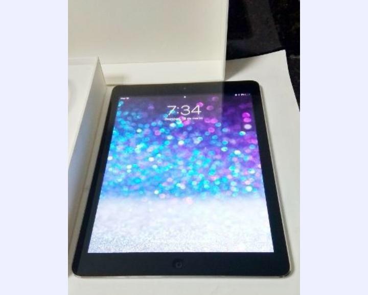 iPad Air 1 de 16Gb