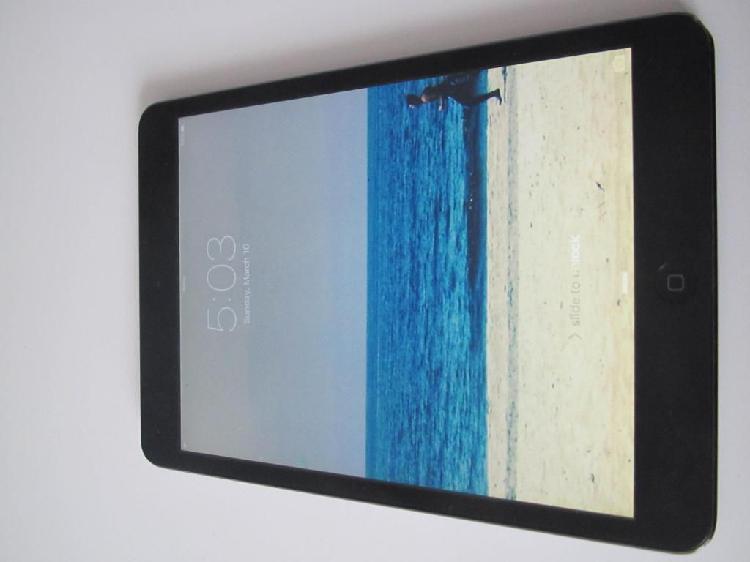 iPad Mini Wifi 16GB Caja Original Bonus