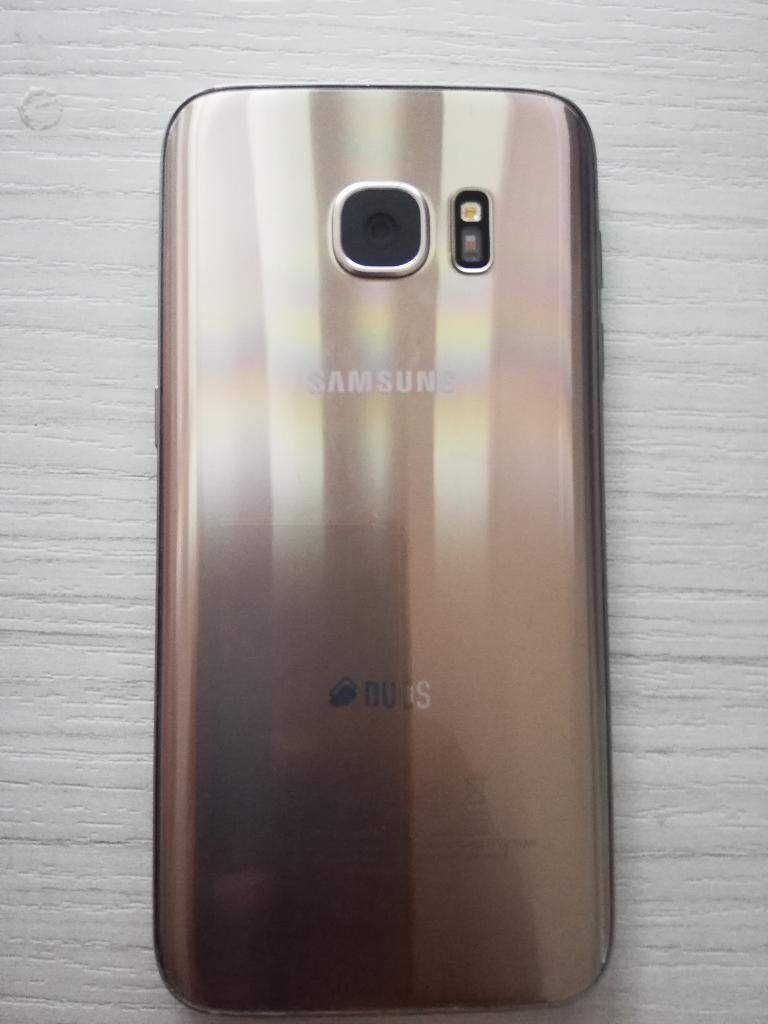 Hermoso Samsung S7 en Perfecto Estado