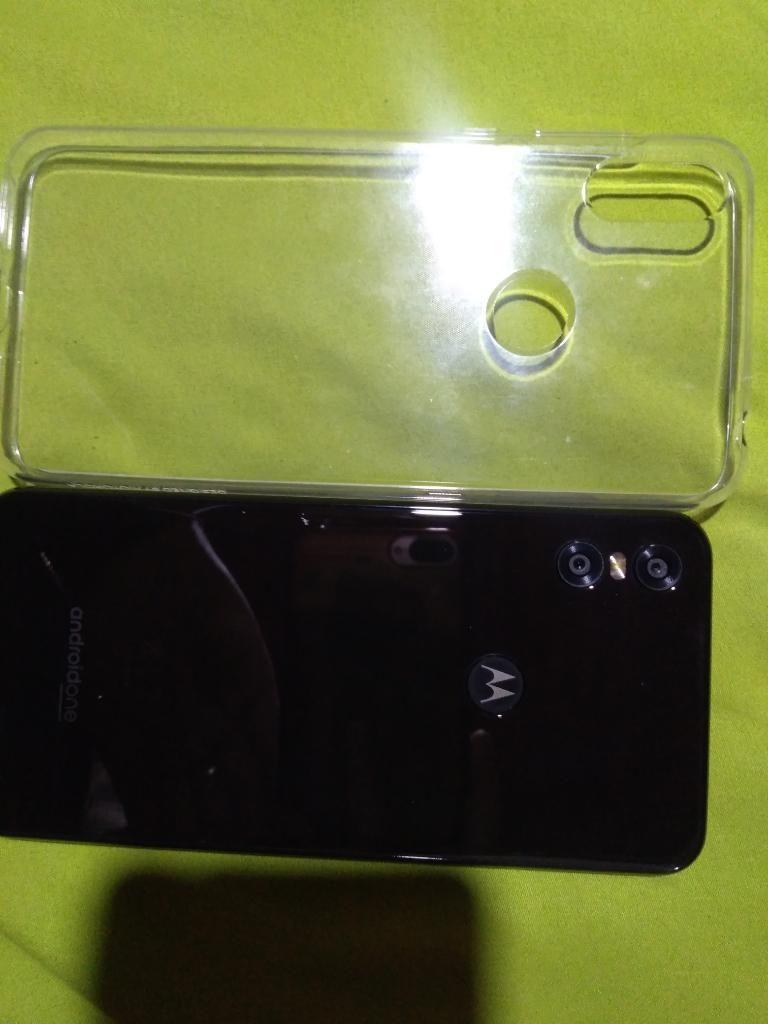 Motorola One Nuevo con Factura