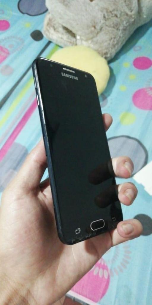 Se Vende Celular Samsung J5 prime