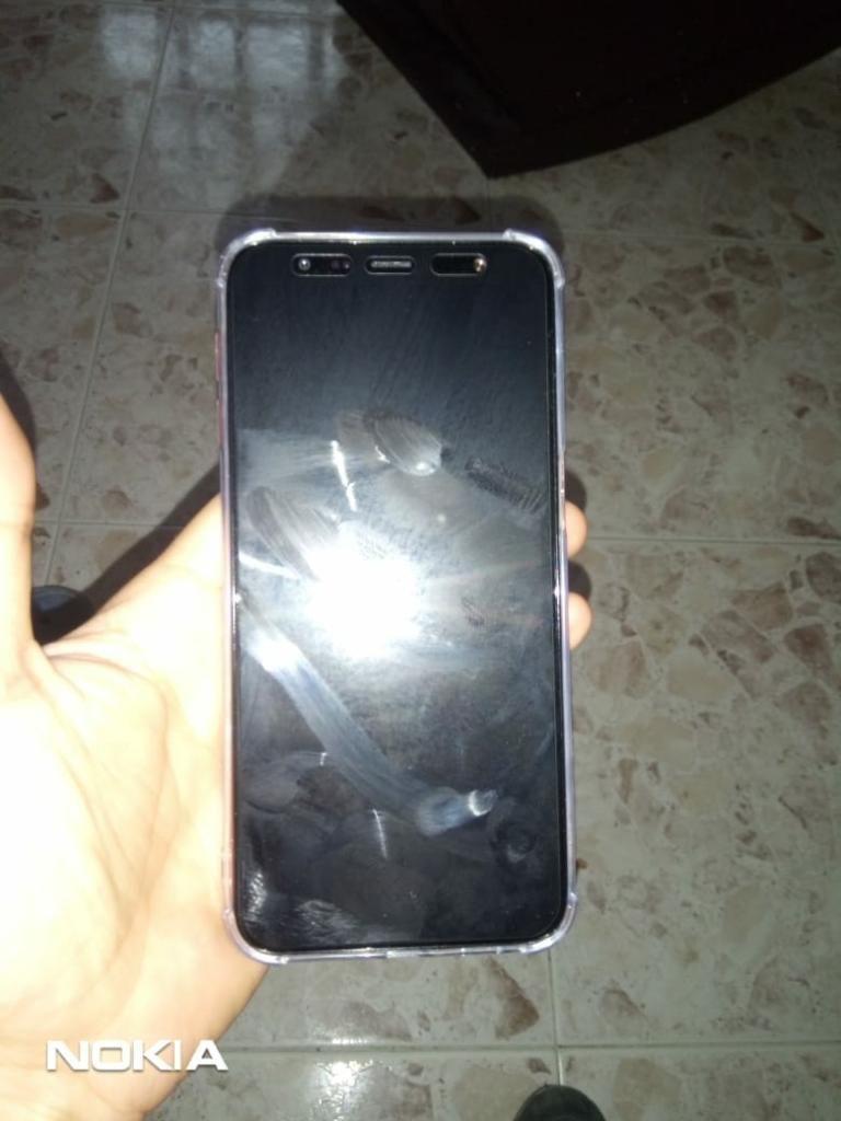 Vendo O Cambio Samsung J6 Como Nuevo