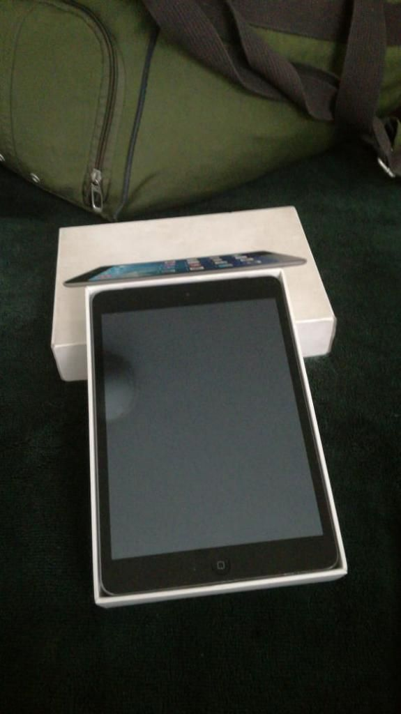 Vendo iPad Mini Primera Generación