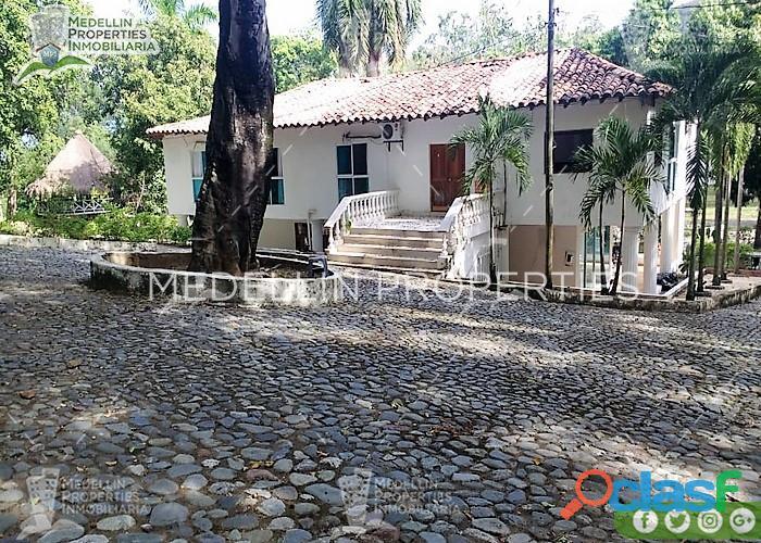 Alquiler de Finca en Santa Fe de Antioquia Cód.: 4939