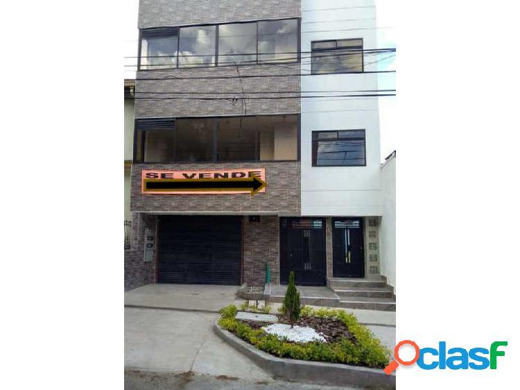 Apartamentos para estrenar barrio La Castellana