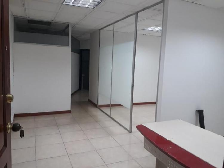 Cod. ABADC-40361 Oficina En Arriendo En Barranquilla Villa