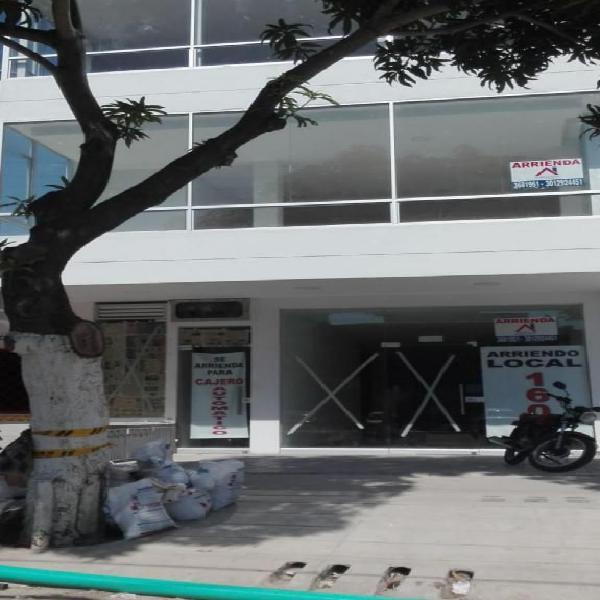 Cod. ABADC40541 Local En Arriendo En Barranquilla El