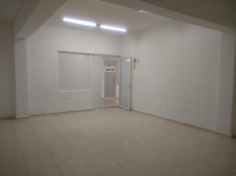 Cod. ABADC40754 Oficina En Arriendo En Barranquilla El Prado