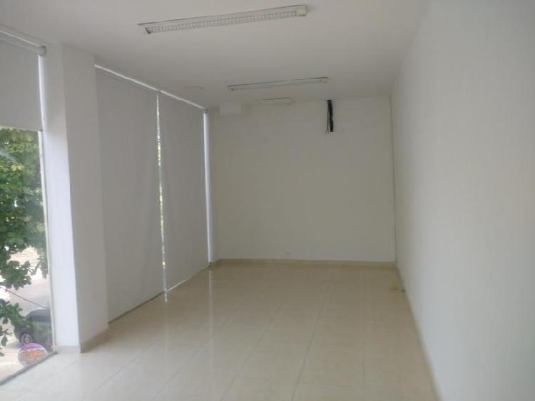 Cod. ABADC40757 Oficina En Arriendo En Barranquilla El Prado