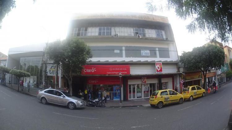 Cod. ABTON17577 Oficina En Arriendo En Cúcuta La Playa