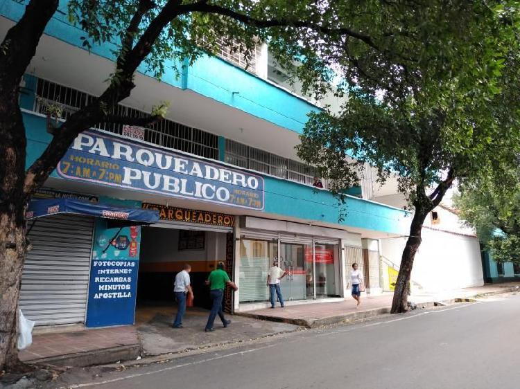 Cod. ABTON21317 Oficina En Arriendo En Cúcuta La Playa