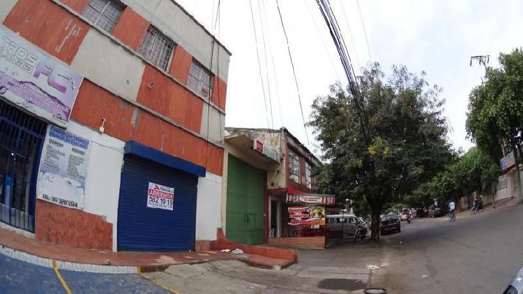 Cod. ABTON306 Local En Arriendo En Cúcuta Latino