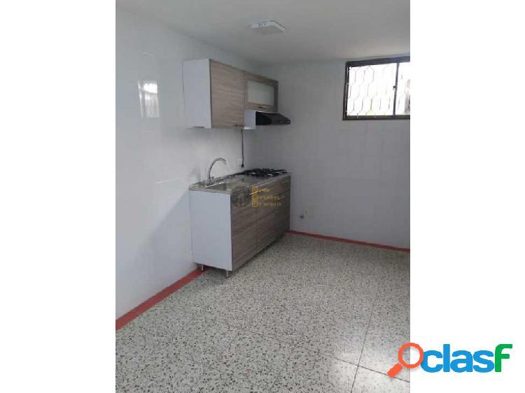 HERMOSO Apartamento en venta en Los Andes