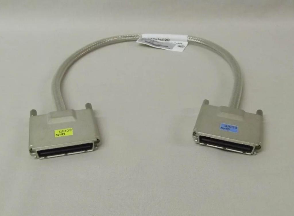 Switch g Resiliant Cable De Apilamiento De 0,5 M 3c