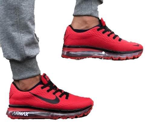 Tenis Nk Air Max 360 Zapatos Deportivos Zapatillas Hombre