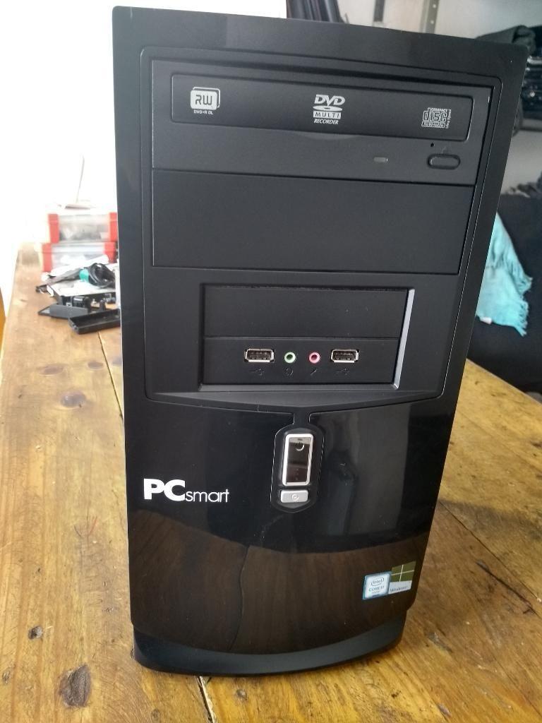 Vendo Cpu Core I7 Sexta Generación