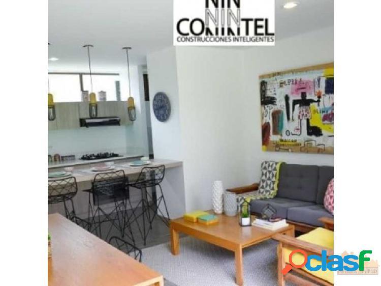 Venta apartamento para estrenar en Itagui