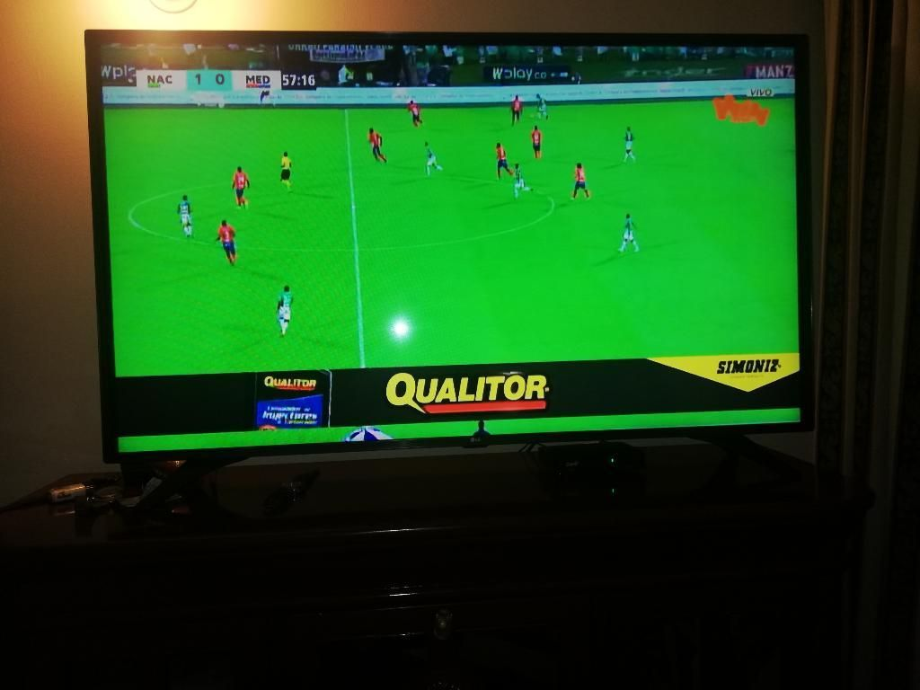 Lg Smart Tv Full Hd Tdt 55 Pulgadas