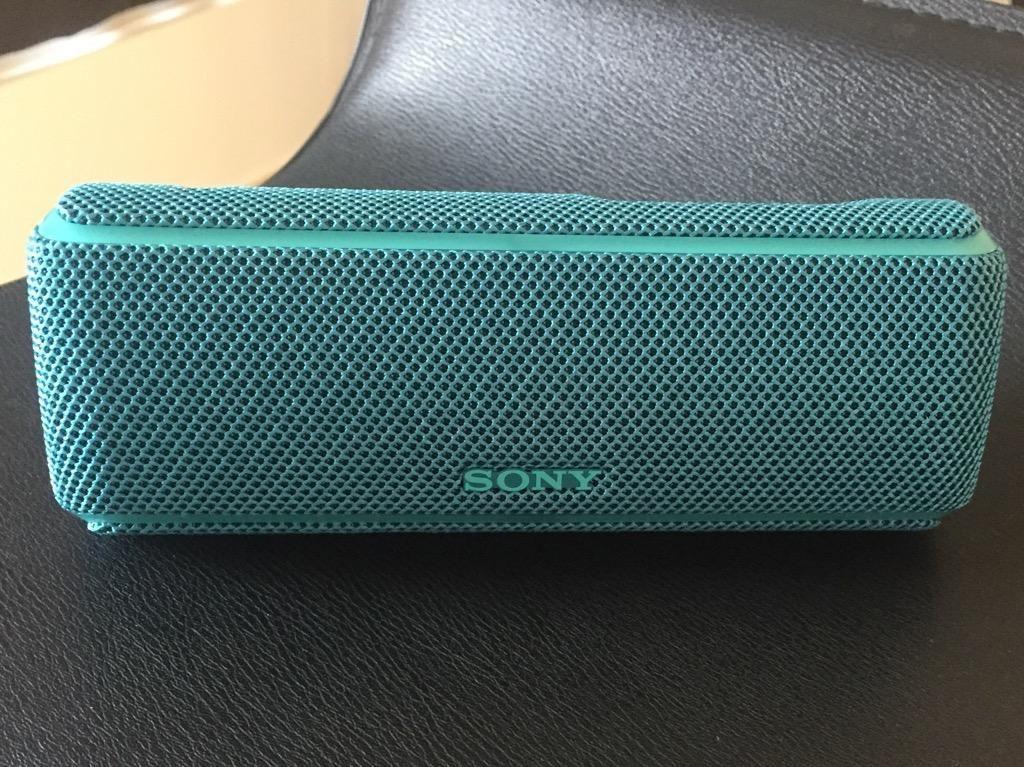 Parlante Sony Srs Xb21 Bluetooth