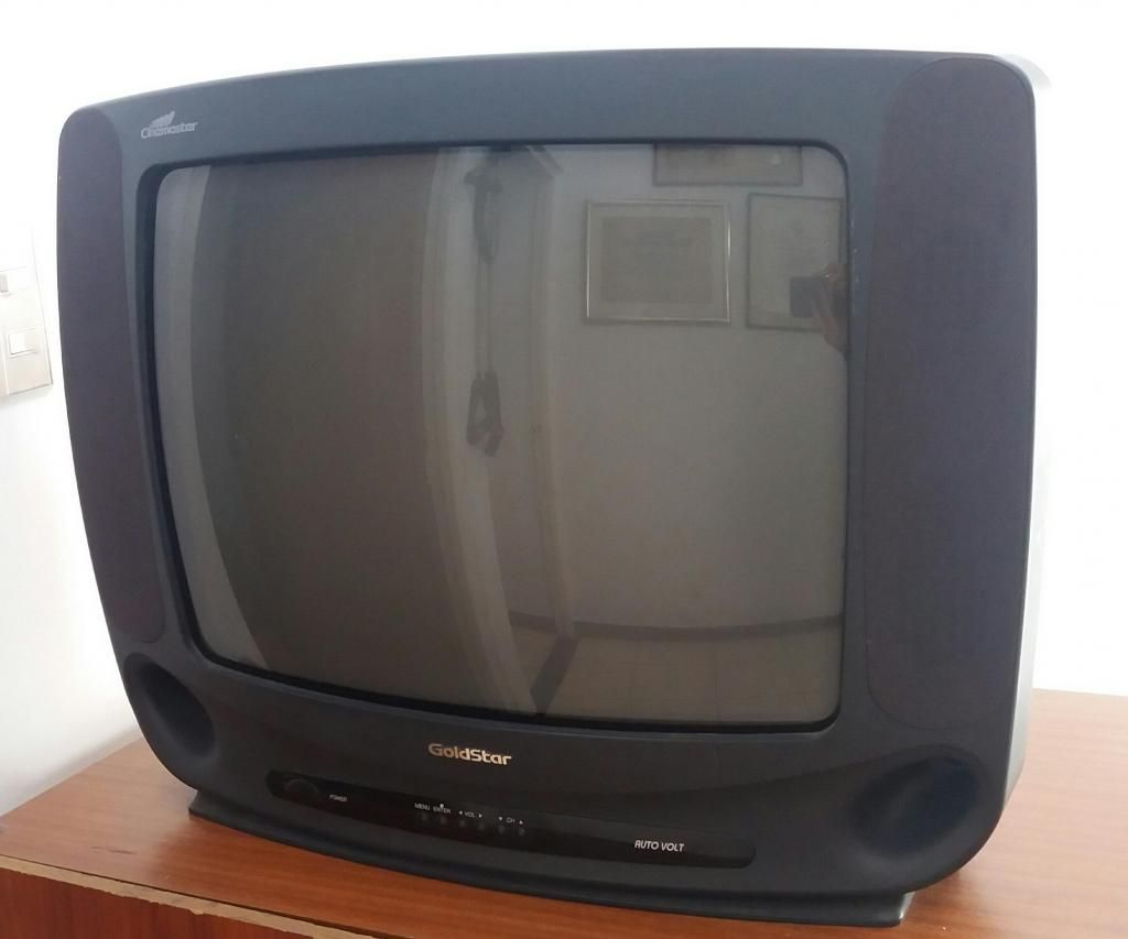 "SE VENDE TV DE 21"" LG GOLDSTAR"