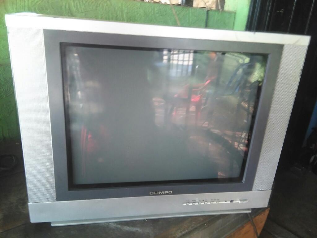 Se Vende Tv 21 Pulgadas