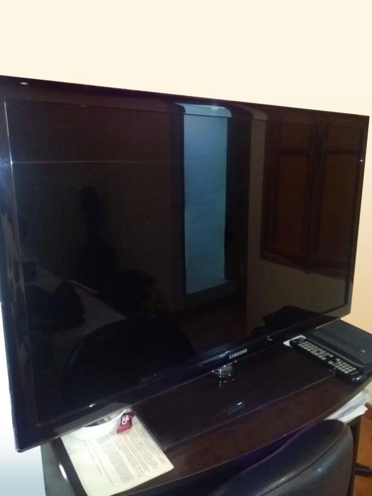 Smart TV Samsung 40'' D