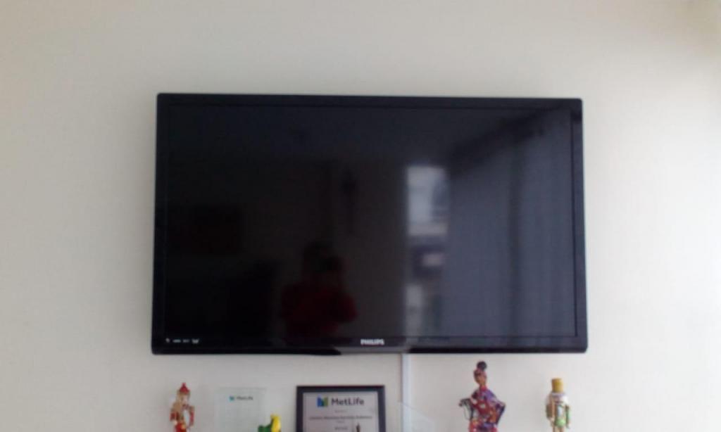 TELEVISOR LED MARCA PHILIPS DE 50 PULGADAS