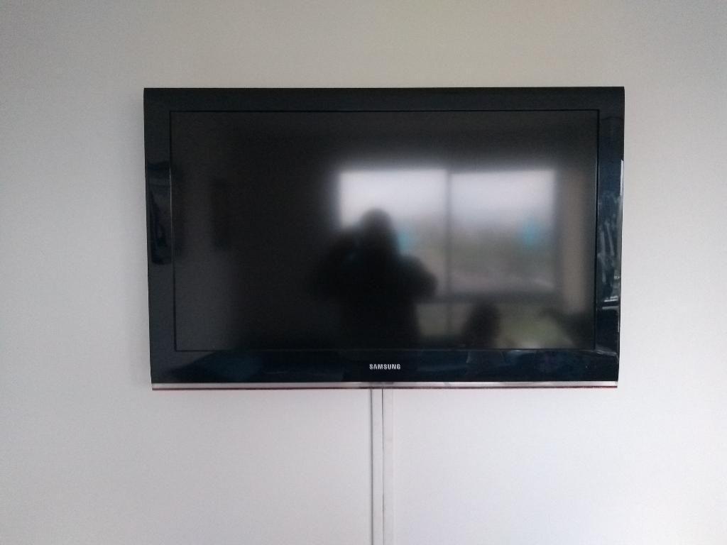 Televisor Samsung 40 Full Hd