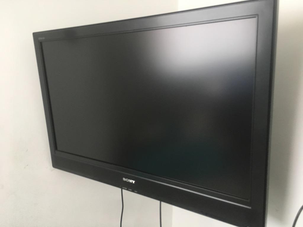 """Televisor Sony 40"""" Excelente Estado"""